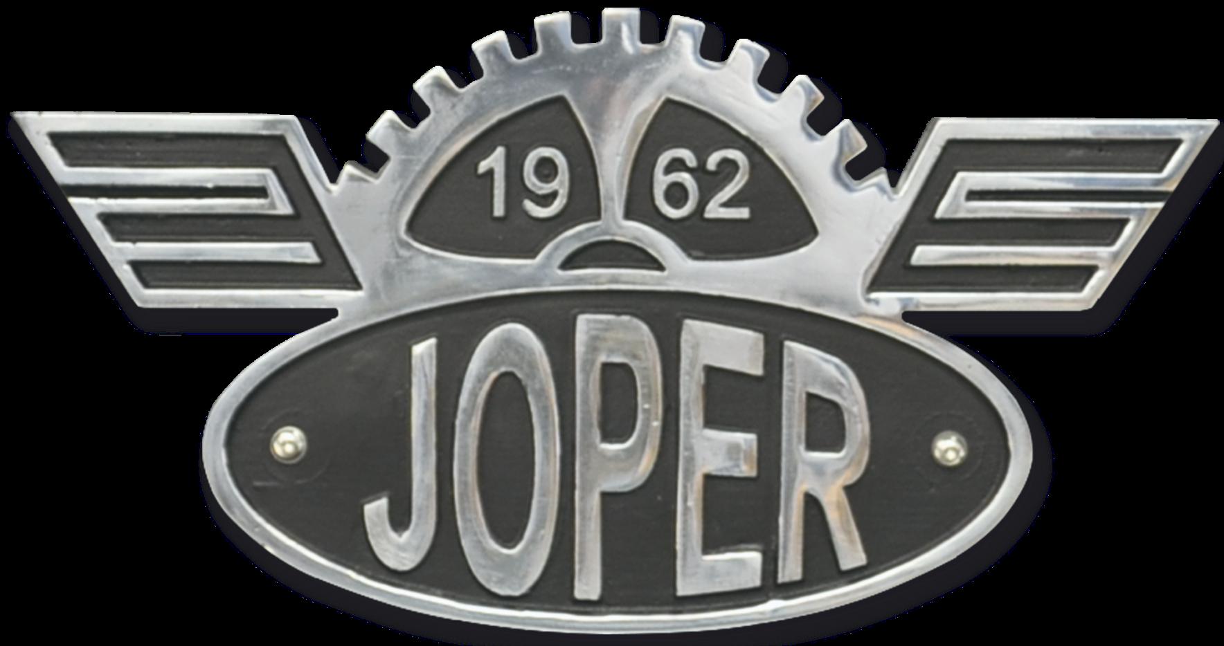 Joper Roasters Logo