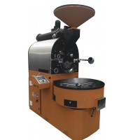 Cocoa & Dry Fruits Roaster