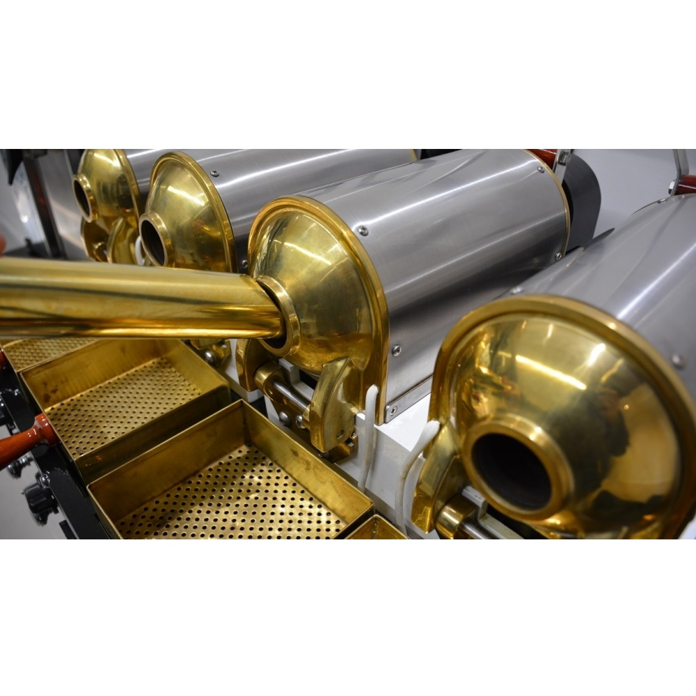 CRG E 100 4 drums