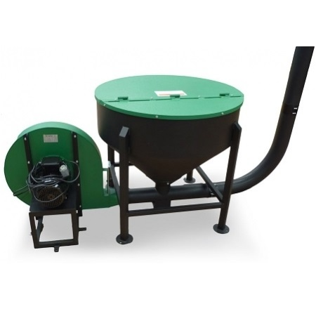 Green Coffee Loader