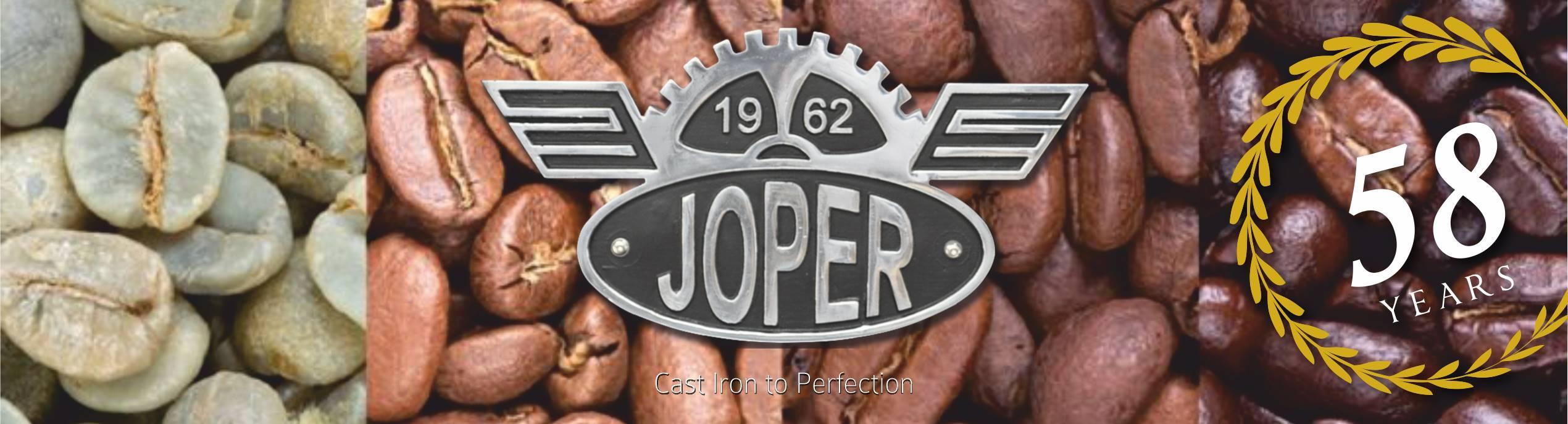 JOPER 58 Years