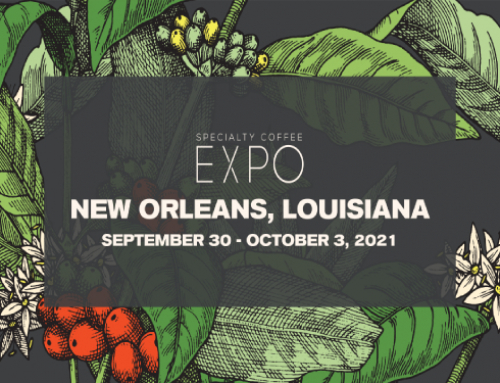 SCA New Orleans 2021 EXPO